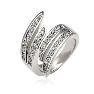 Alloy Fashion Geometric Ring  (Rose Alloy-5) NHLJ3702-Rose Alloy-5's discount tags