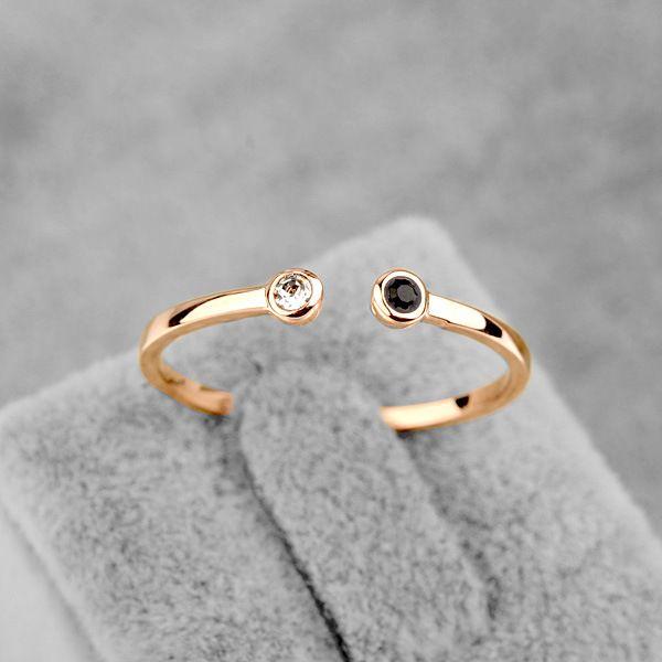 Alloy Korea Geometric Ring  (Alloy-4) NHLJ3753-Alloy-4