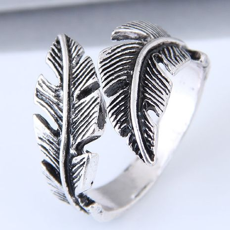 Alloy Fashion Ring NHNSC11155's discount tags
