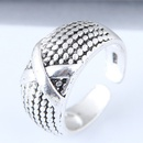 Alloy Fashion Ring NHNSC11198