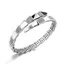 Alloy Fashion Geometric bracelet  Alloy NHLJ3766Alloy