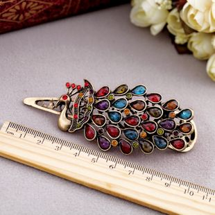 Alloy Fashion Animal Hair accessories  (Photo Color) NHQD4979-Photo Color's discount tags