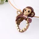 Alloy Fashion Animal Rings  Rings NHQD5031Rings