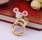 Alloy Fashion Animal Rings  Rings NHQD5066Rings