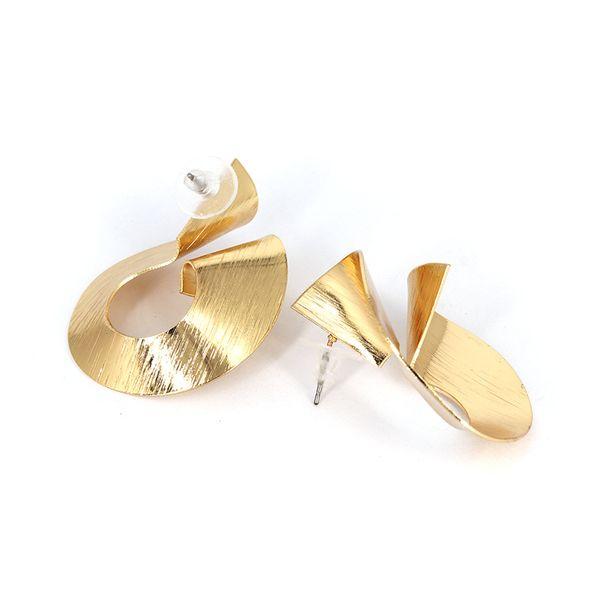 Alloy Fashion Geometric earring  (Alloy) NHJJ4784-Alloy