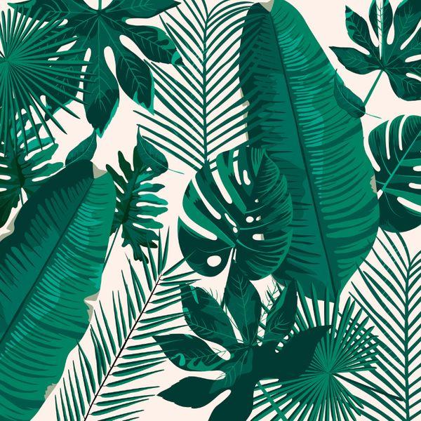 Polyester Fashion  Beach towel  (223-150*130) NHDF0442-223-150*130