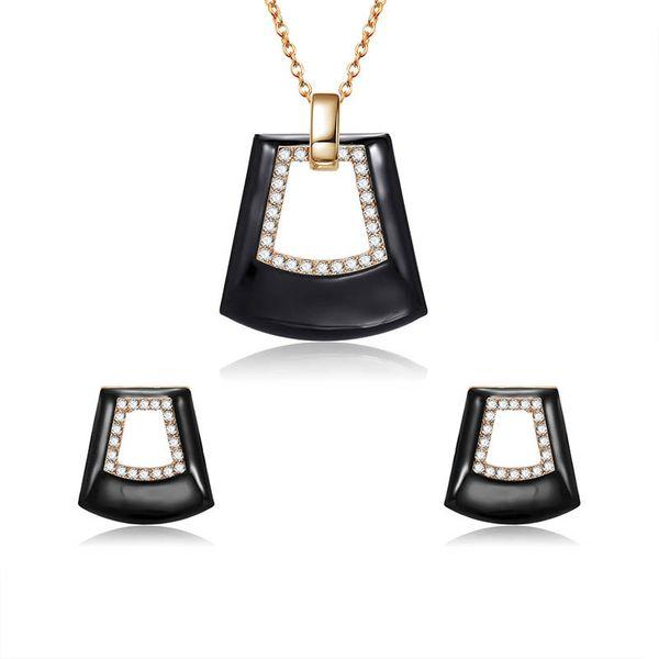 Alloy Fashion  Jewelry Set  (61172559) NHXS1535-61172559