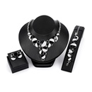 Alloy Fashion  necklace  61173218 NHXS152961173218