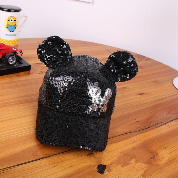 Alloy Korea  hat  (black) NHHY4531-black