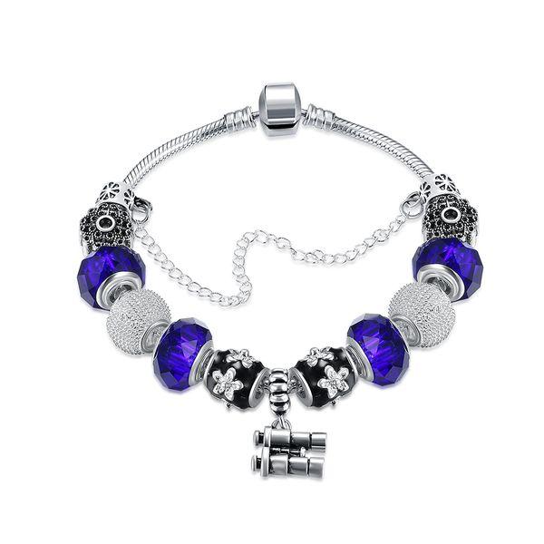 PDRH056 2016 Fashion popular bracelet NHKL10740