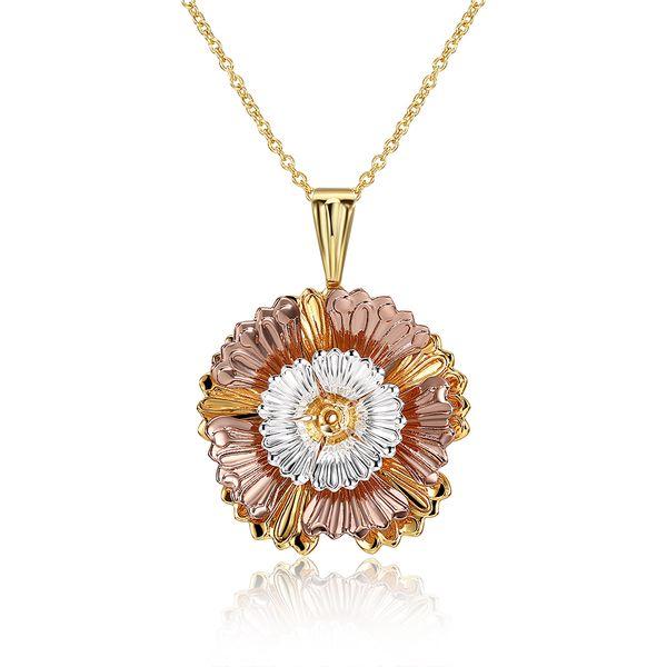 KZCN171 Fashion popular necklace NHKL11220-A