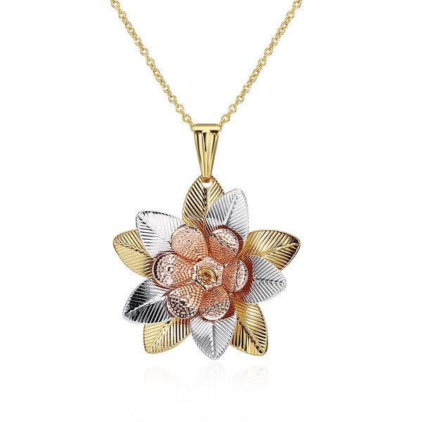 KZCN172 Fashion popular necklace NHKL11221-A