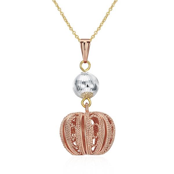 KZCN177 Fashion popular necklace NHKL11227-B