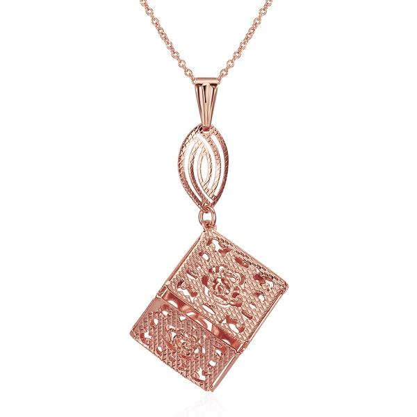 KZCN178 Fashion popular necklace NHKL11228-B