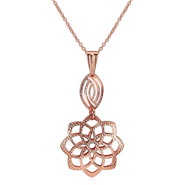 KZCN189 Fashion popular necklace NHKL11236-B