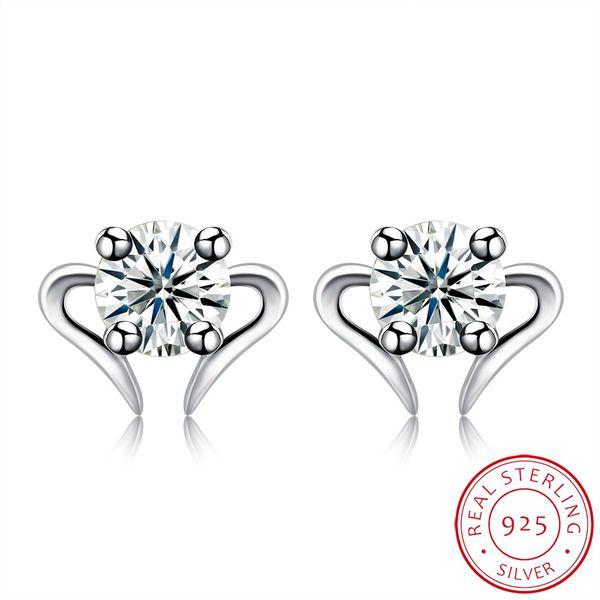 Fashion stud earrings NHKL11884