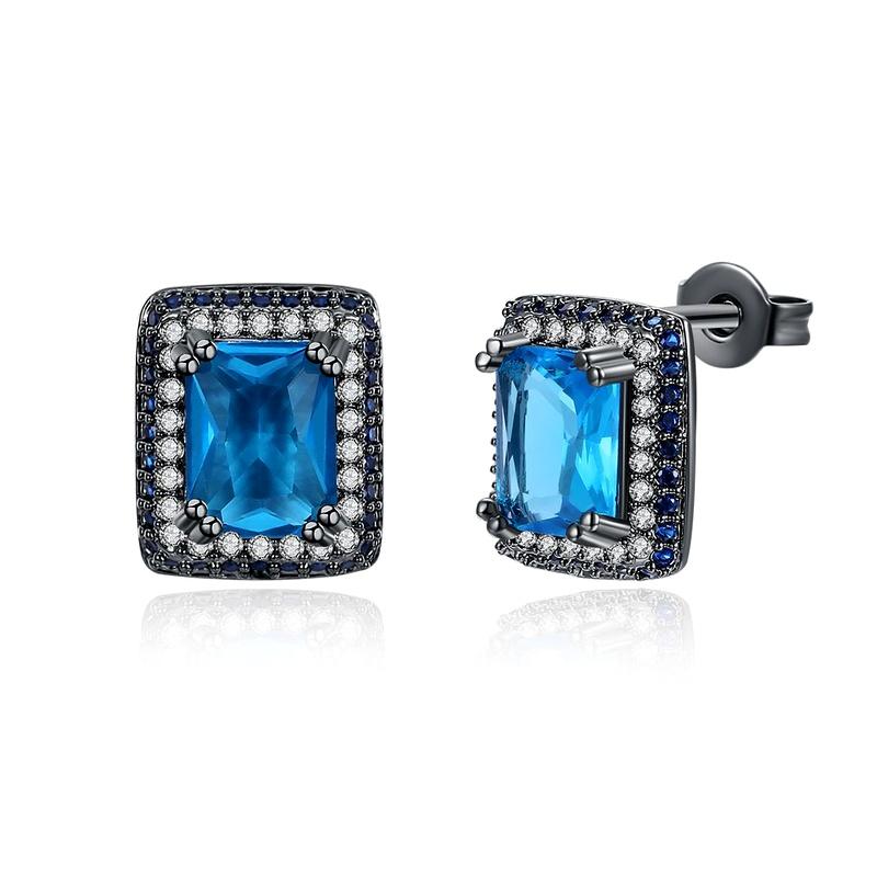 Stud Earrings NHKL12075