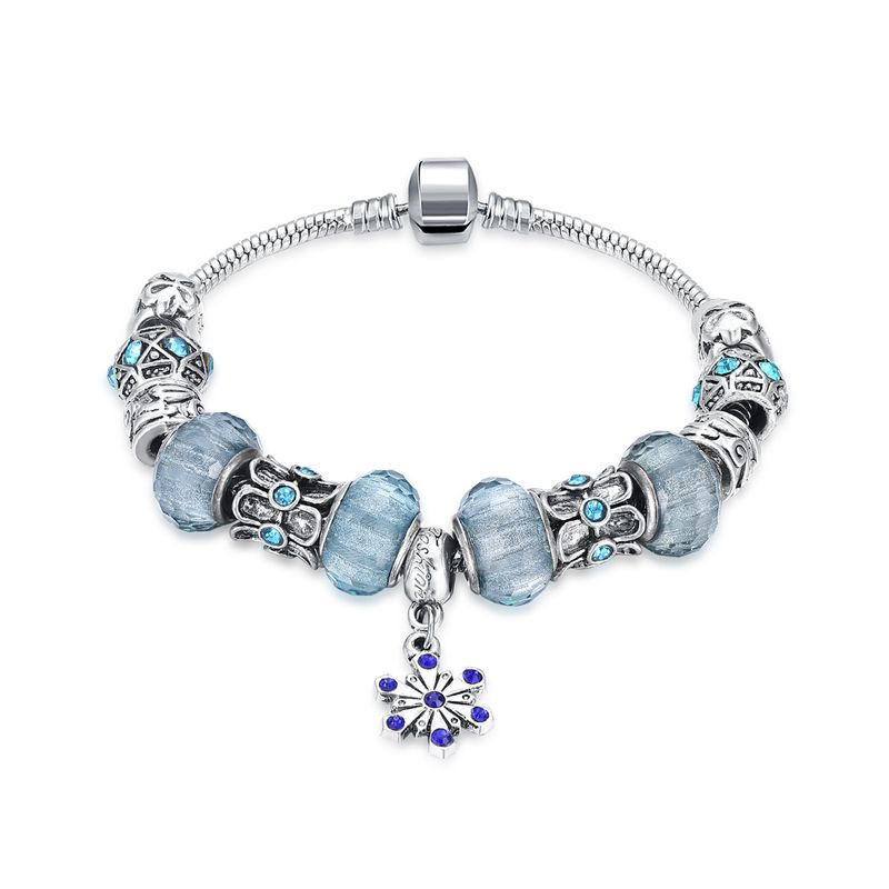Antique Alloy New trends personalized bracelet, ladies fashion bracelets, cross-border electricity supplier wholesale NHKL12429-A-20