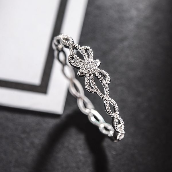 Alloy Korea Geometric Ring  (Alloy-16mm) NHLJ3982-Alloy-16mm