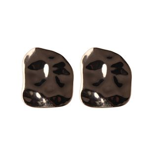 Alloy Korea Geometric earring  (Alloy) NHJQ10358-Alloy's discount tags