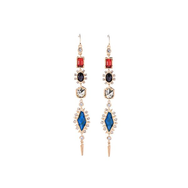 Alloy Fashion Geometric earring  (Vintage Alloy-1) NHQD5326-Vintage-Alloy-1
