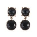 Alloy Fashion Geometric earring  color NHTF0170color