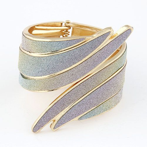 EXQUISITE boast the wing of angel elegant bangle 212020
