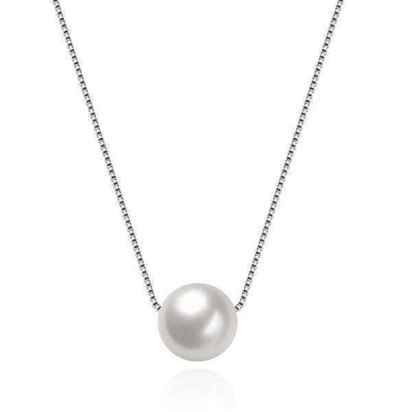 SVN101 2017 Fashion popular necklace NHKL10584