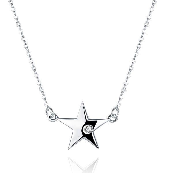 SVN088 2017 Fashion popular necklace NHKL10733