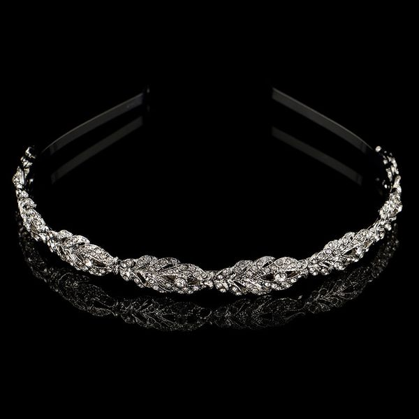 Alloy Fashion Geometric Hair accessories  (Alloy) NHHS0001-Alloy