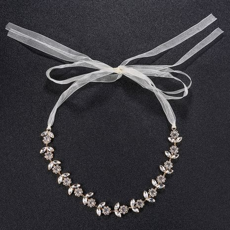 Alloy Fashion Geometric Hair accessories  (Alloy) NHHS0003-Alloy's discount tags