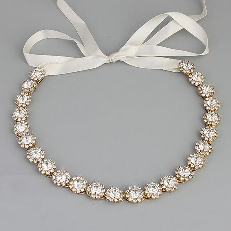 Alloy Fashion Flowers Hair accessories  (Alloy) NHHS0002-Alloy's discount tags