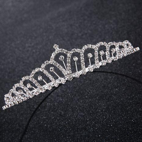 Alloy Fashion Geometric Hair accessories  (white) NHHS0007-white's discount tags