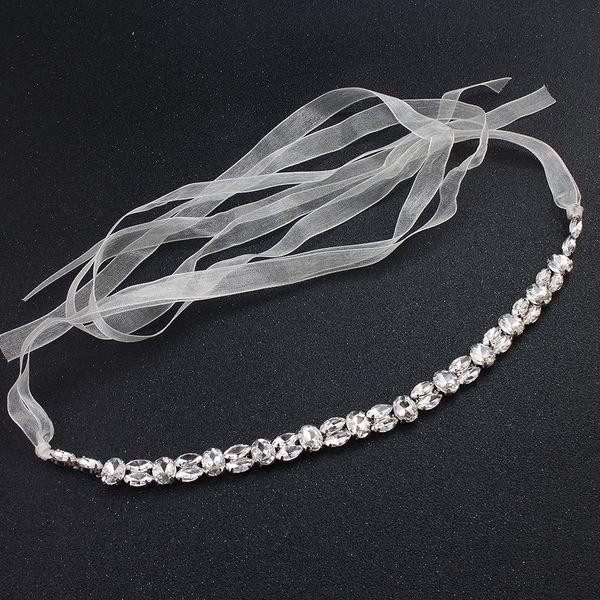 Alloy Fashion Geometric Hair accessories  (white) NHHS0027-white