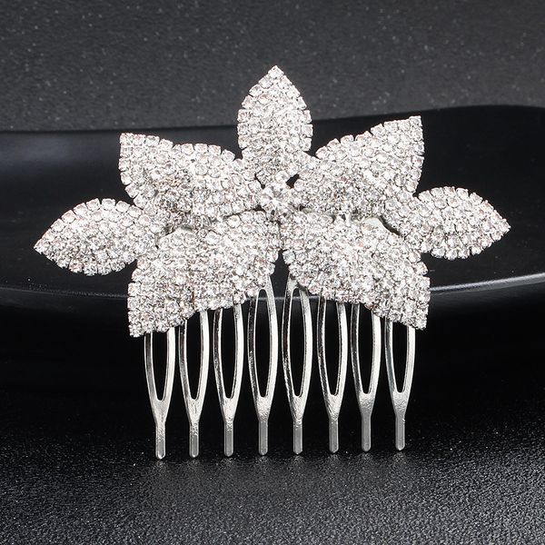 Alloy Fashion Geometric Hair accessories  (Alloy) NHHS0060-Alloy