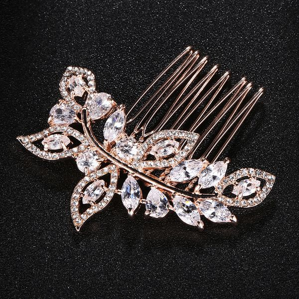 Alloy Fashion Geometric Hair accessories  (Alloy) NHHS0065-Alloy