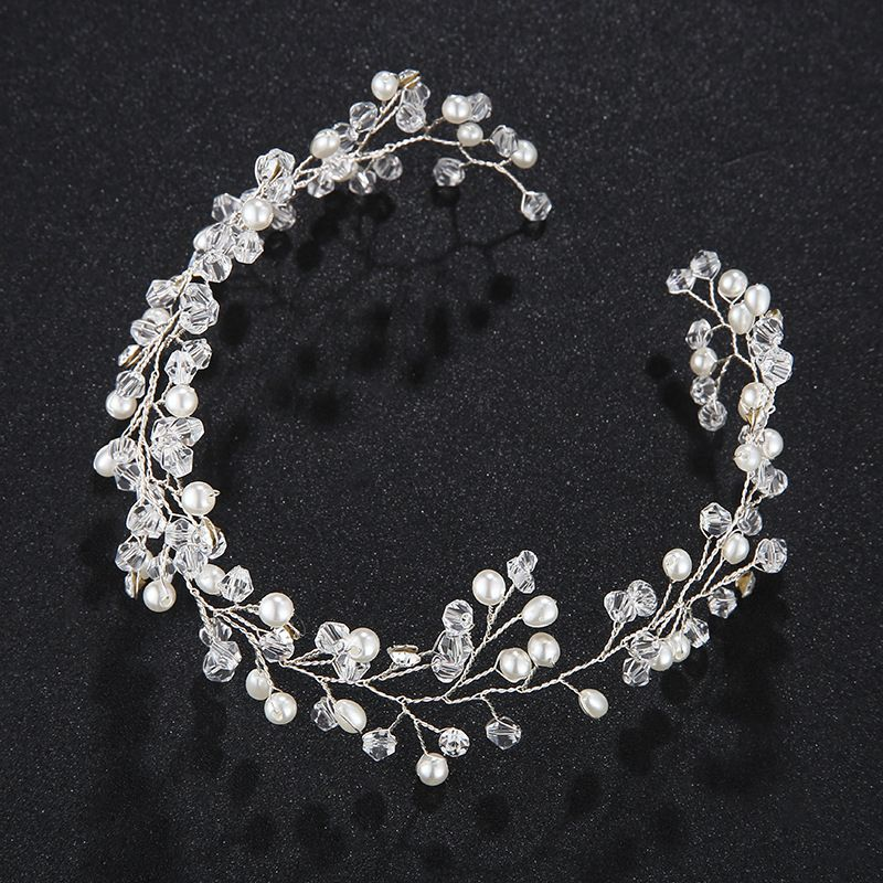 Alloy Fashion Geometric Hair accessories  Alloy NHHS0069Alloy