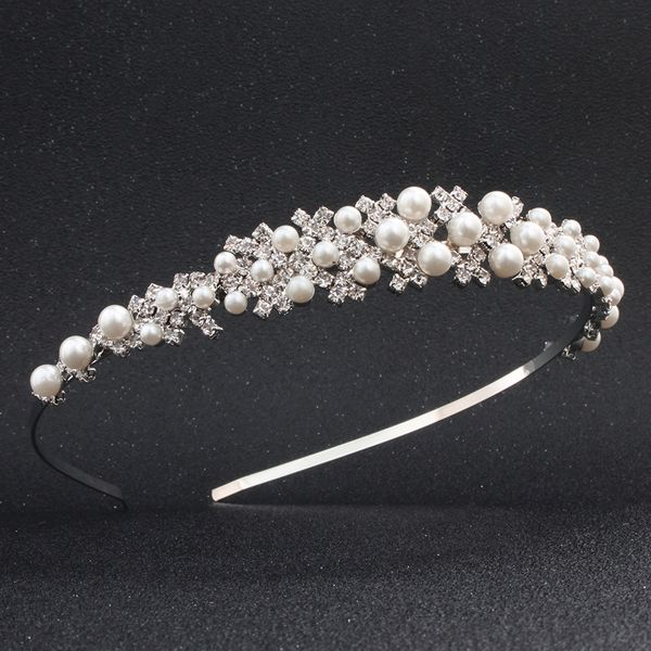 Alloy Fashion Geometric Hair accessories  (Alloy) NHHS0074-Alloy
