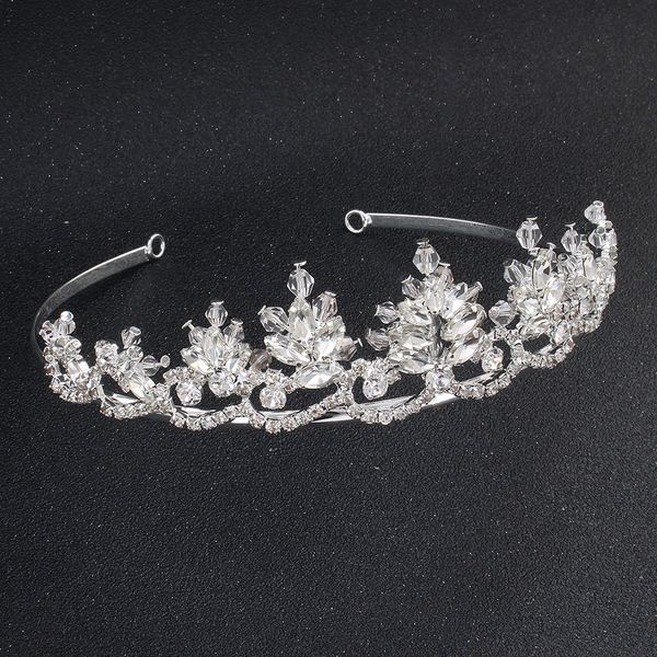 Alloy Fashion Geometric Hair accessories  (Alloy) NHHS0173-Alloy