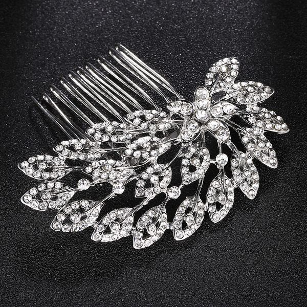 Alloy Fashion Geometric Hair accessories  (Alloy) NHHS0175-Alloy