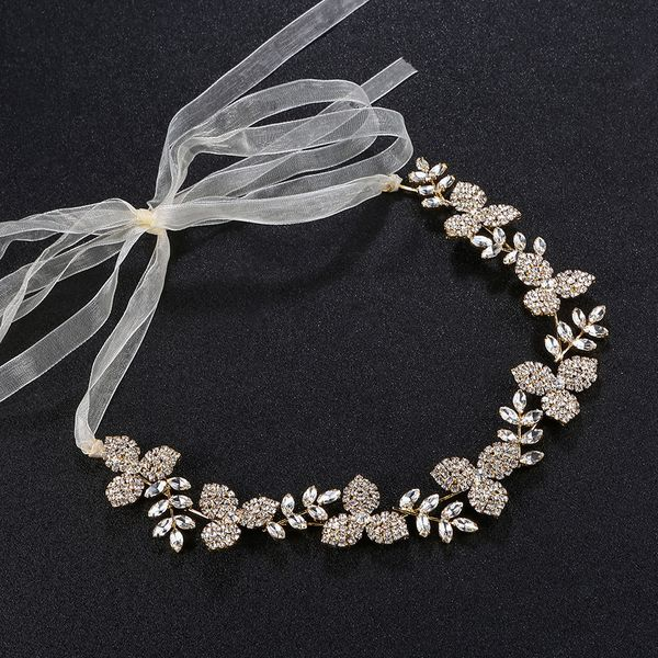 Alloy Fashion Geometric Hair accessories  (Alloy) NHHS0227-Alloy