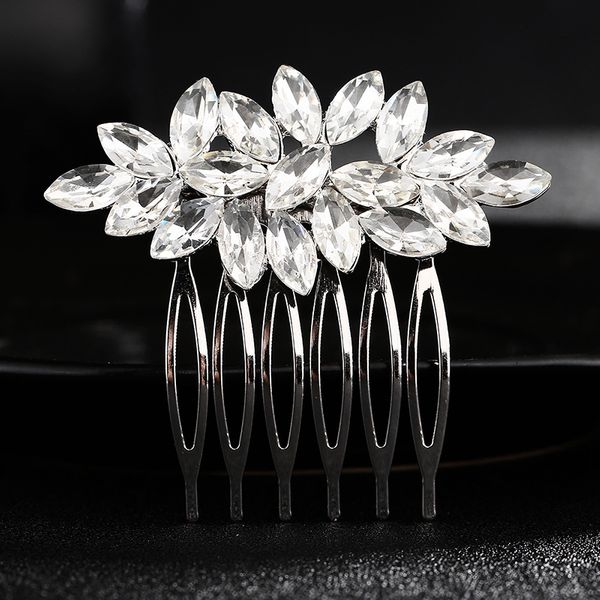 Alloy Fashion Geometric Hair accessories  (Alloy) NHHS0255-Alloy