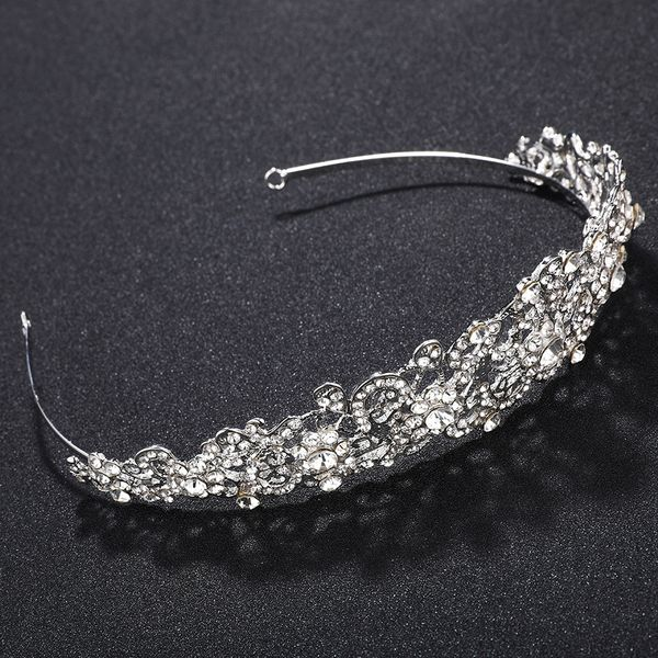 Alloy Fashion Geometric Hair accessories  (Alloy) NHHS0259-Alloy