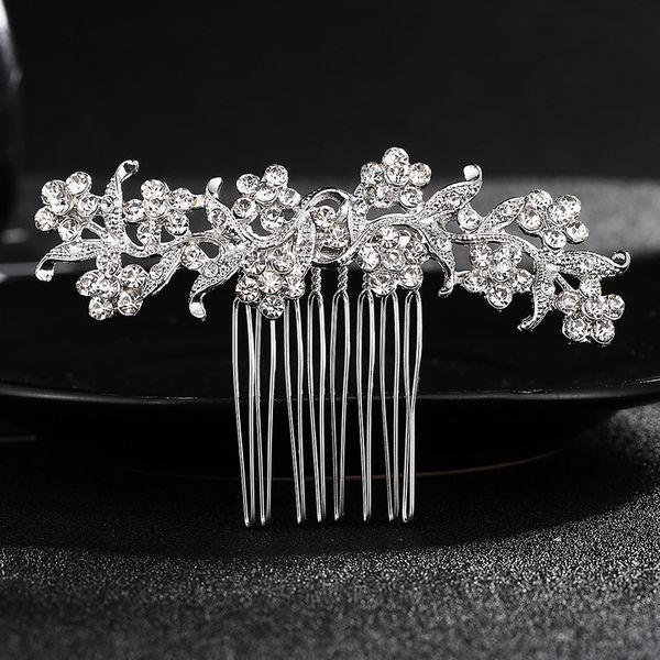 Alloy Fashion Geometric Hair accessories  (Alloy) NHHS0260-Alloy