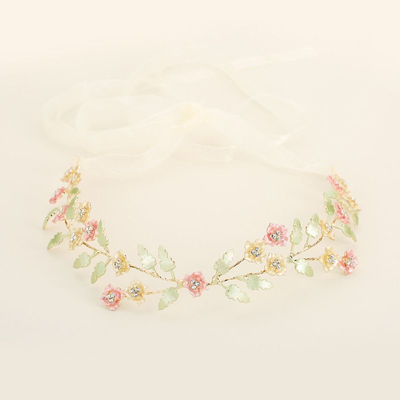 Alloy Fashion Geometric Hair accessories  Alloy NHHS0262Alloy