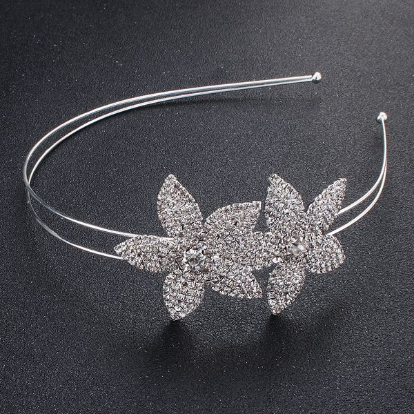 Alloy Fashion Geometric Hair accessories  (Alloy) NHHS0268-Alloy