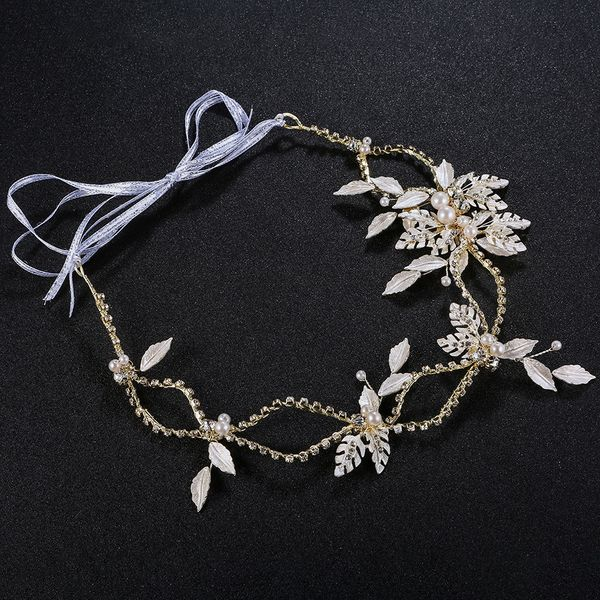 Alloy Fashion Geometric Hair accessories  (Alloy) NHHS0277-Alloy