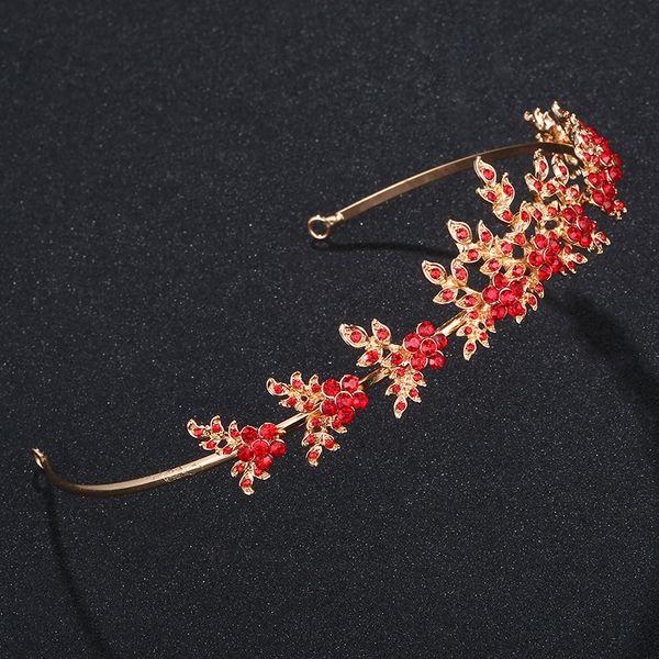 Alloy Fashion  necklace  (Crown TS-J2211) NHHS0296-Crown TS-J2211