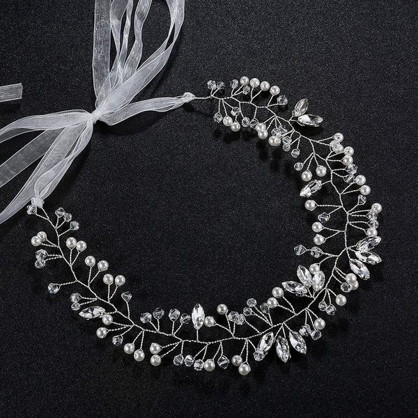 Alloy Fashion Geometric Hair accessories  (Alloy) NHHS0338-Alloy