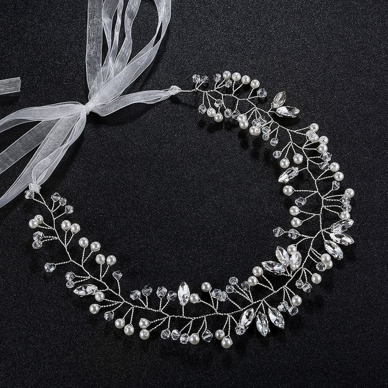 Alloy Fashion Geometric Hair accessories  Alloy NHHS0338Alloy